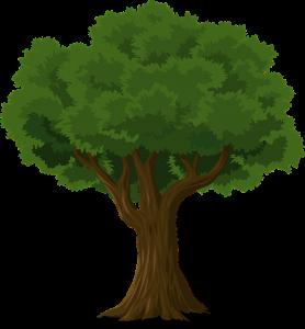 Norman Animated Tree